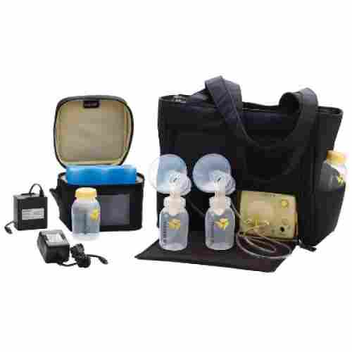 medela advanced 2-phase expression breast pump for mums