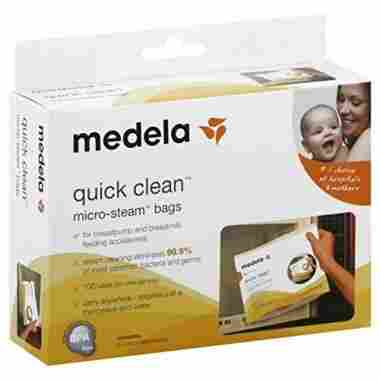 Medela Quick Clean Micro