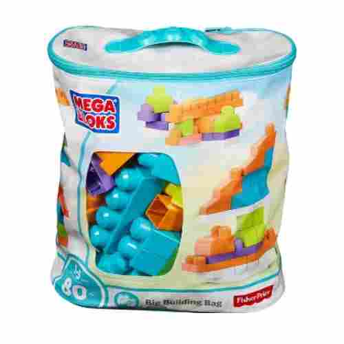 Mega Bloks First Builders toy