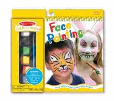 Craft and Create Face-Painting Kit by Melissa & Doug