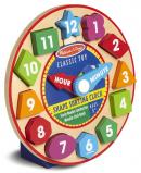 Melissa & Doug Clock Puzzle