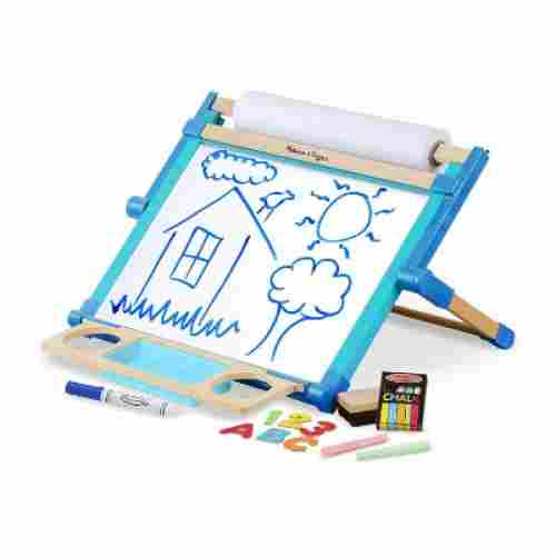 Melissa & Doug Double-Sided Magnetic
