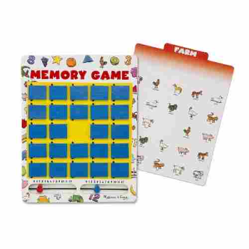Melissa & Doug Flip to Win