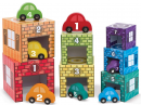 Melissa & Doug Garages & Cars