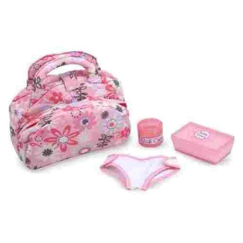 Melissa & Doug Diaper Changing Set