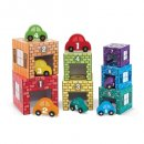 melissa & doug nesting & sorting toy cars