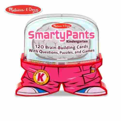 Melissa & Doug Smarty Pants