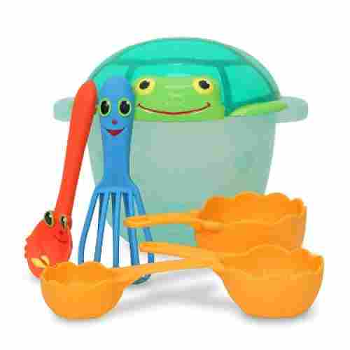 Sunny Patch Seaside Sidekicks Sand Baking Set