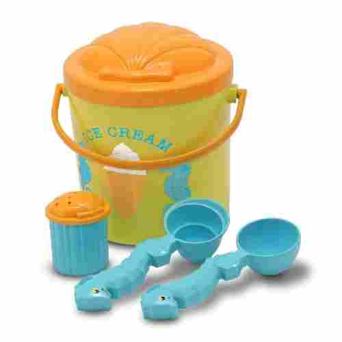 Seahorse Ice Cream Play Set