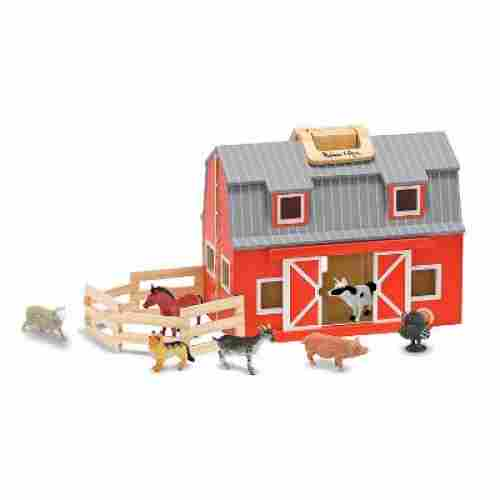 Melissa & Doug Fold and Go