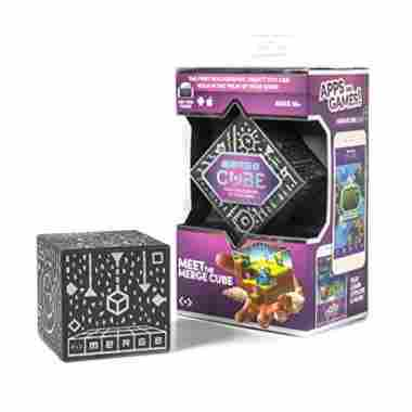 merge cube vr ar game