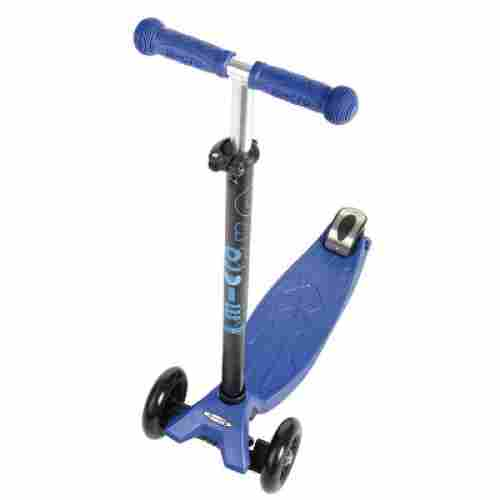 micro kickboard maxi kick kids scooter blue