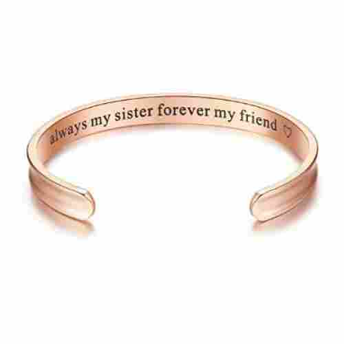 Milamiya Always My Sister Forever My Friend