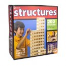 KEVA structures 200 plank set wooden toys for kids and toddlers