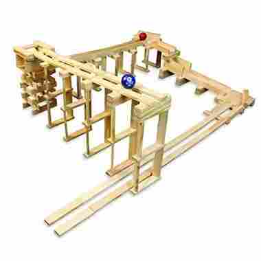 Learning Resources Marble Run
