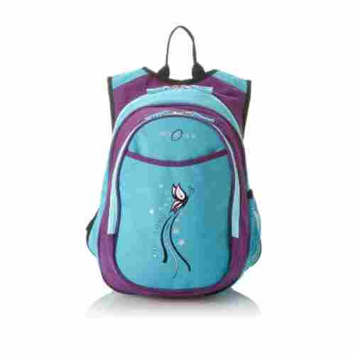 Obersee Kid's All-in-One Butterfly Backpack