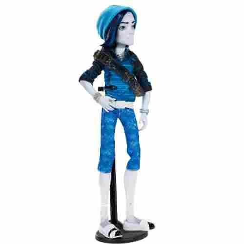 New Scaremester Invisi Billy Doll