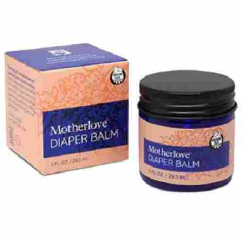 Motherlove Balm 1 oz Jar
