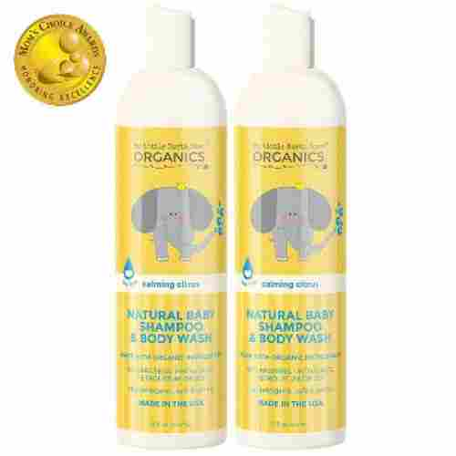 my northern star shampoo for kids and babies