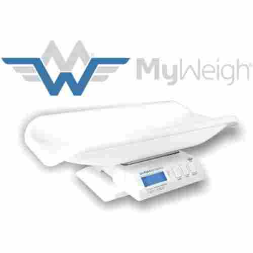 Best Baby Scales My Weigh
