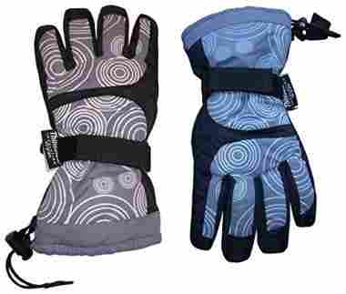 N'Ice Caps Kids Magical Color Changing Gloves