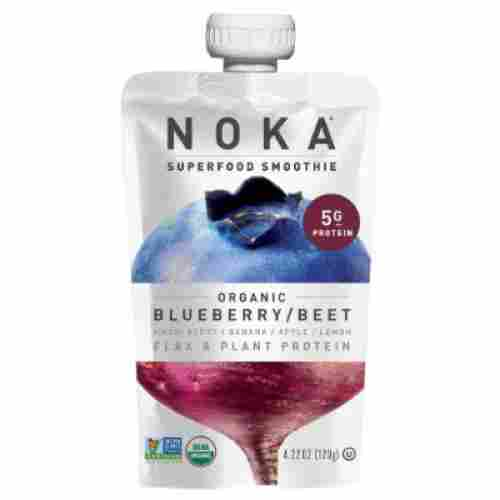 noka superfood blend juice for kids pouch