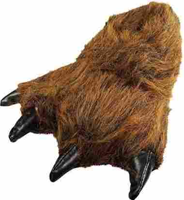 NORTY Grizzly Bear Stuffed