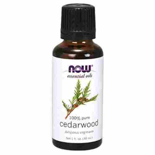NOW Solutions Cedarwood