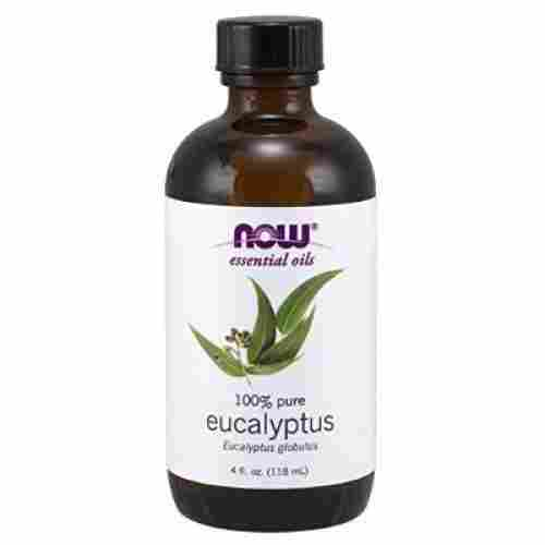 NOW Eucalyptus 4 Ounces