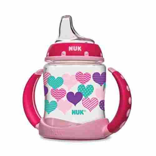 NUK Fashion Hearts Learner Cup