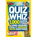 National Geographic Quiz Whiz