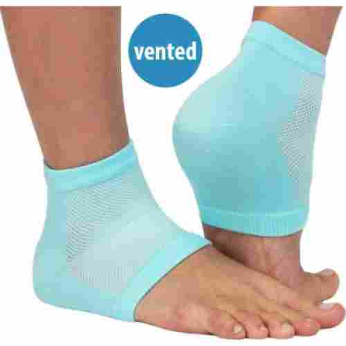 NatraCare Gel Heel Sleeve