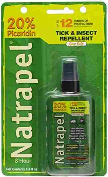 bug repellant