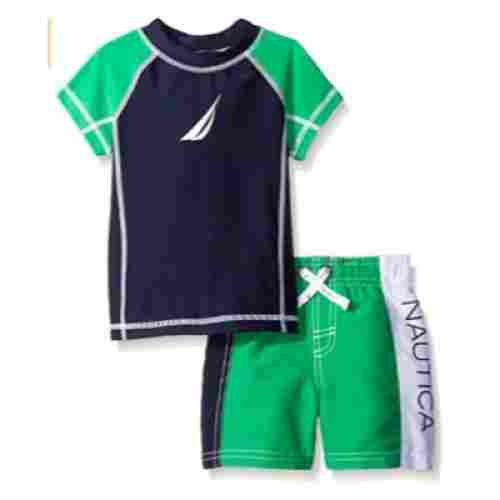 Nautica Little Rashguard Set