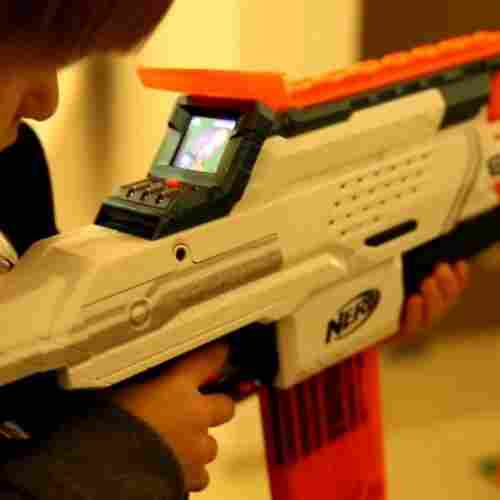 Nerf-Gun-What-Makes-A-Favorite-Toy