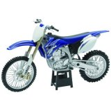 New Ray YZ450F