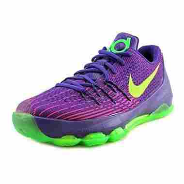 Nike KD Purple Shoe