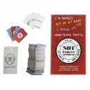 Not Parent Approved: For Kids, Families and Mischief Makers