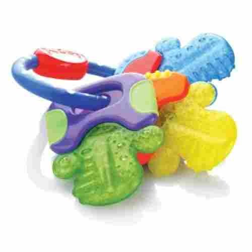 Best Toys 3 Month Olds Nuby Ice Gel Teether Keys