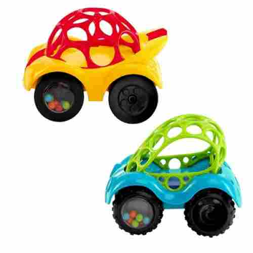 O Ball 1-Piece Roll Car