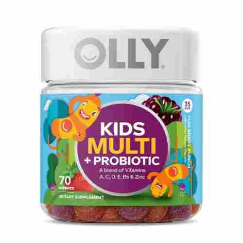 Olly Yum Berry Punch 70 count