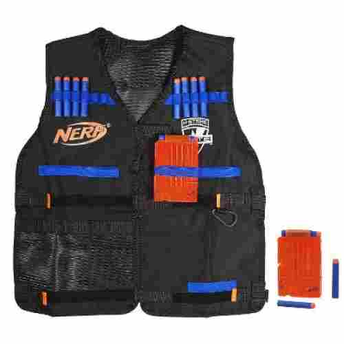 Official Nerf Tactical Vest N-Strike