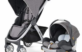 10 Best Chicco Strollers Reviewed in 2020