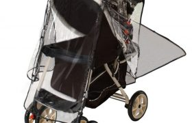 10 Best Stroller Covers Reviewed in 2020