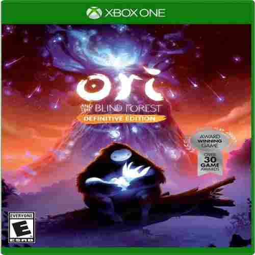 ori and the blind forest xbox one games for kids