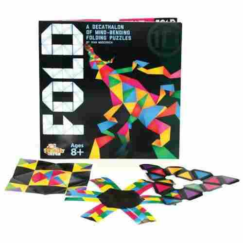 a major reason why this origami kit is so great for your kids is purely due to the fact that there are just 10 finished puzzles that they can take their