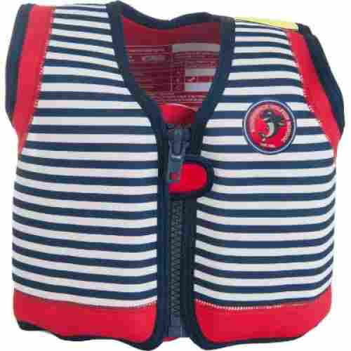 Original Children's by Konfidence swim vests and jackets for kids and toddlers display