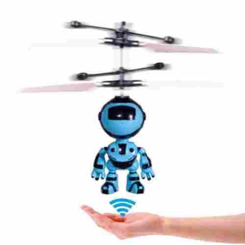 pala perra RC helicopter flying toy design