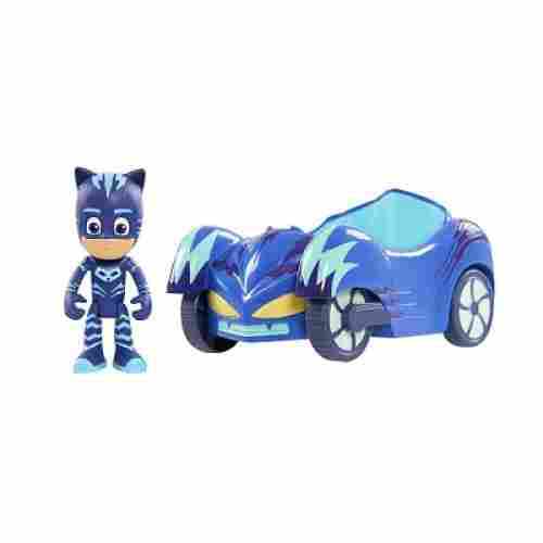 PJ Masks Vehicle Cat Boy