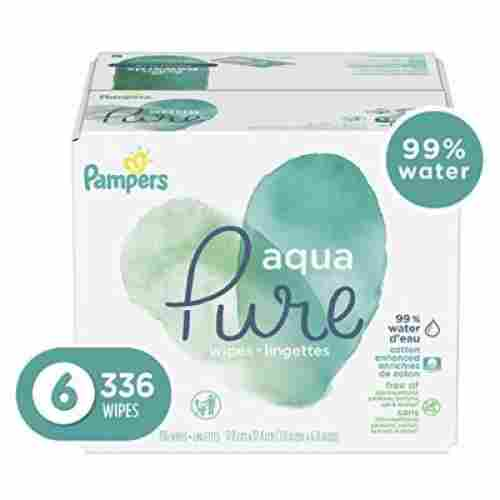 Pampers Aqua Pure